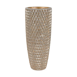 Dimond Home by Elk 9166-025 Geometric Textured Vase
