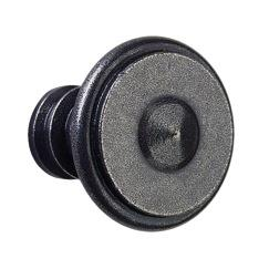 LB Brass LC1042311 Cabinet knobs in Mat Bronze