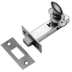 LB Brass LM9003380 Lock in Rust