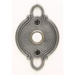 LB Brass LD4815311 Door Bell in Mat Bronze