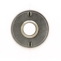 LB Brass LD4808311 Door Bell in Mat Bronze