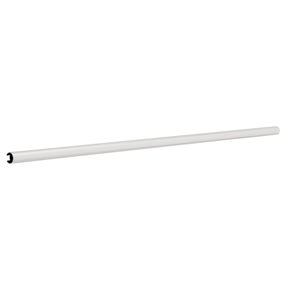 BEST VALUE by Liberty Hardware E8900-18PC College Circle 18  Towel Bar O in Polished Chrome