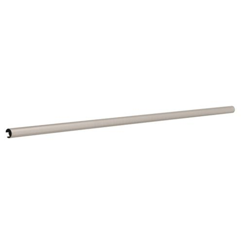 BEST VALUE by Liberty Hardware E8900-24SN College Circle 24  Towel Bar O in Satin Nickel