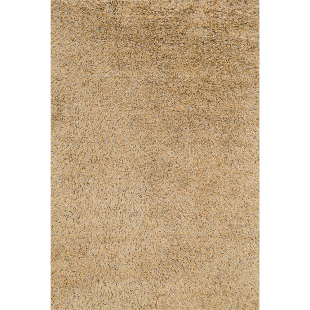 Loloi Rugs BO-01 Boyd Beige/Lt.Blue Shags Area Rug in 5