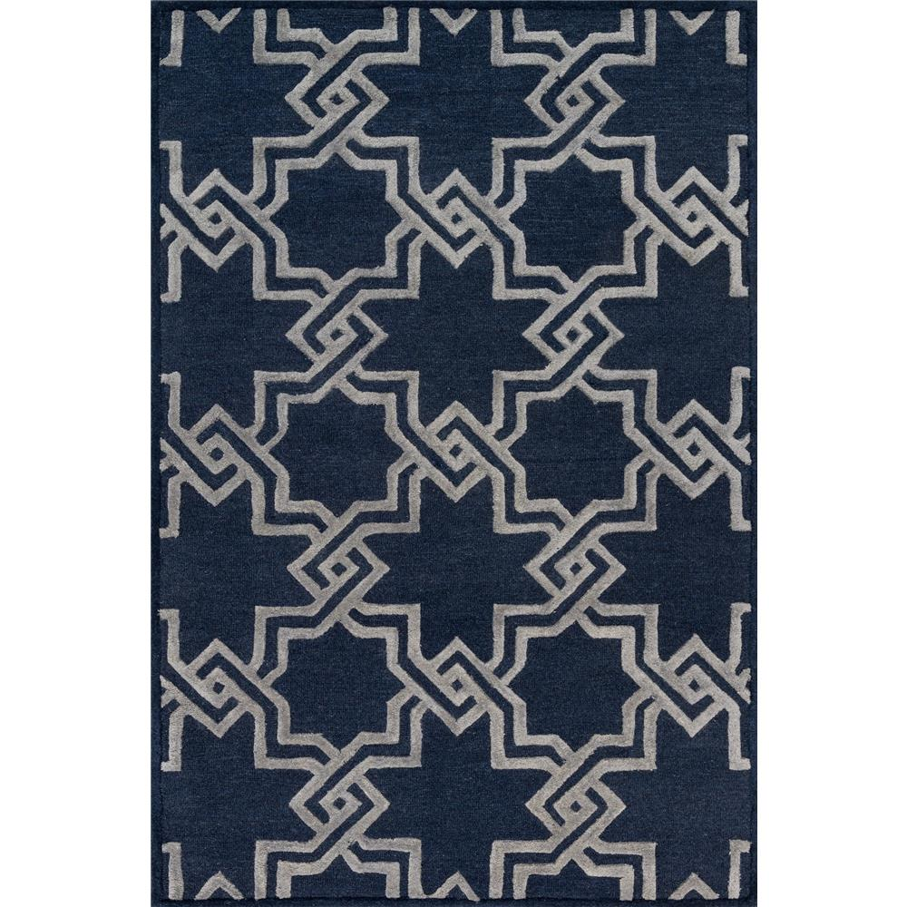 Loloi Rugs CF-01 Celine Black/Grey Transitional Area Rug in 2