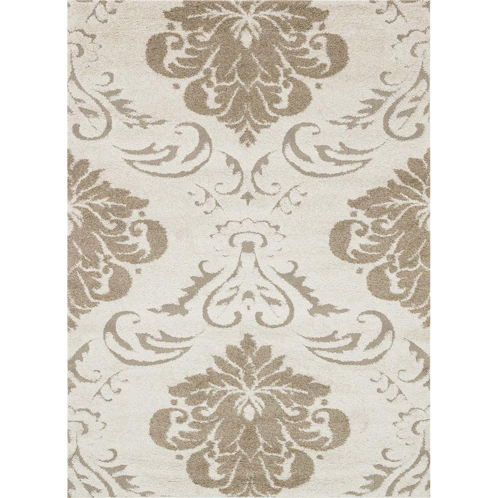 Loloi Rugs EN-03 Enchant Ivory/Beige Transitional Area Rug in 2