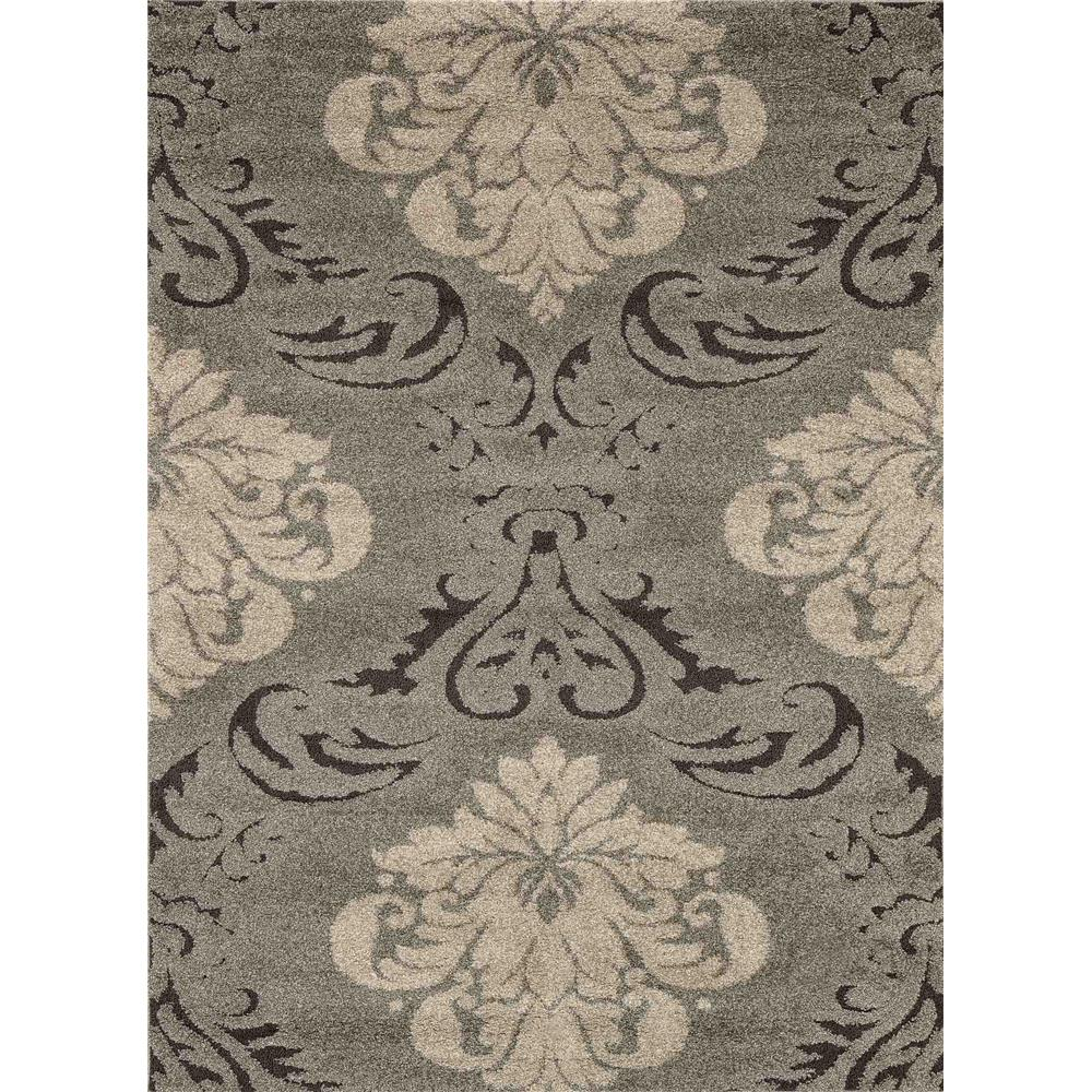 Loloi Rugs EN-03 Enchant Smoke/Beige Transitional Area Rug in 2