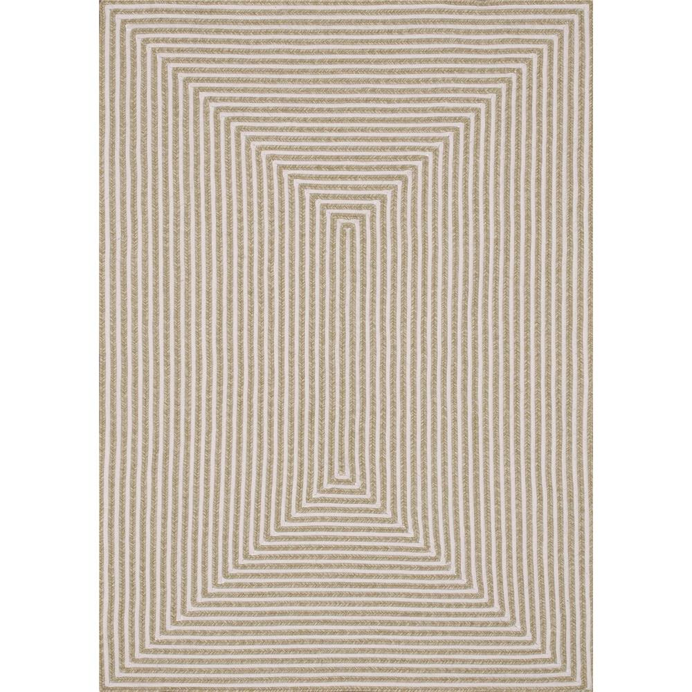 Loloi Rugs IO-01 In/Out Beige Indoor/Outdoor Area Rug in 2
