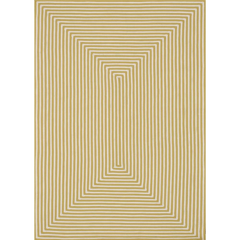Loloi Rugs IO-01 In/Out Yellow Indoor/Outdoor Area Rug in 2