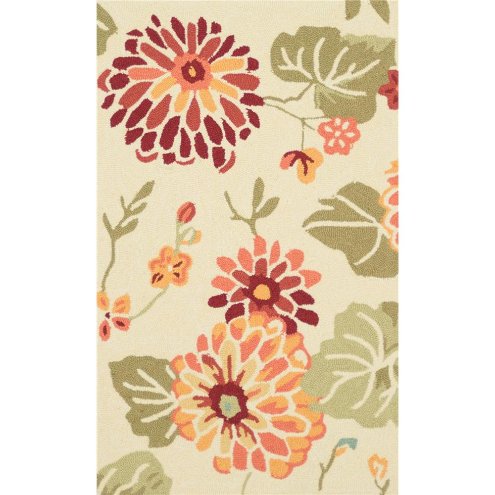 Loloi Rugs SSC07 Summerton Maize Transitional Area Rug in 2