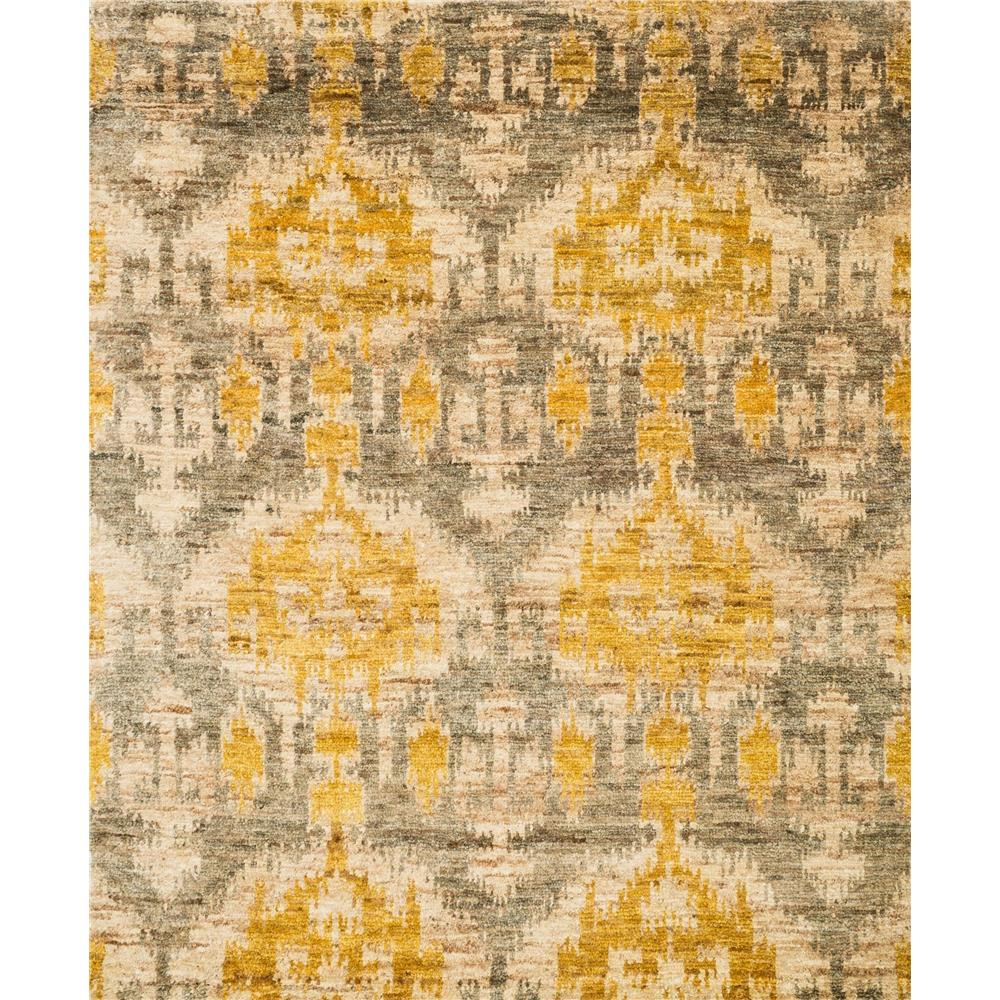 Loloi Rugs XV-04 Xavier Grey/Gold Transitional Area Rug in 2