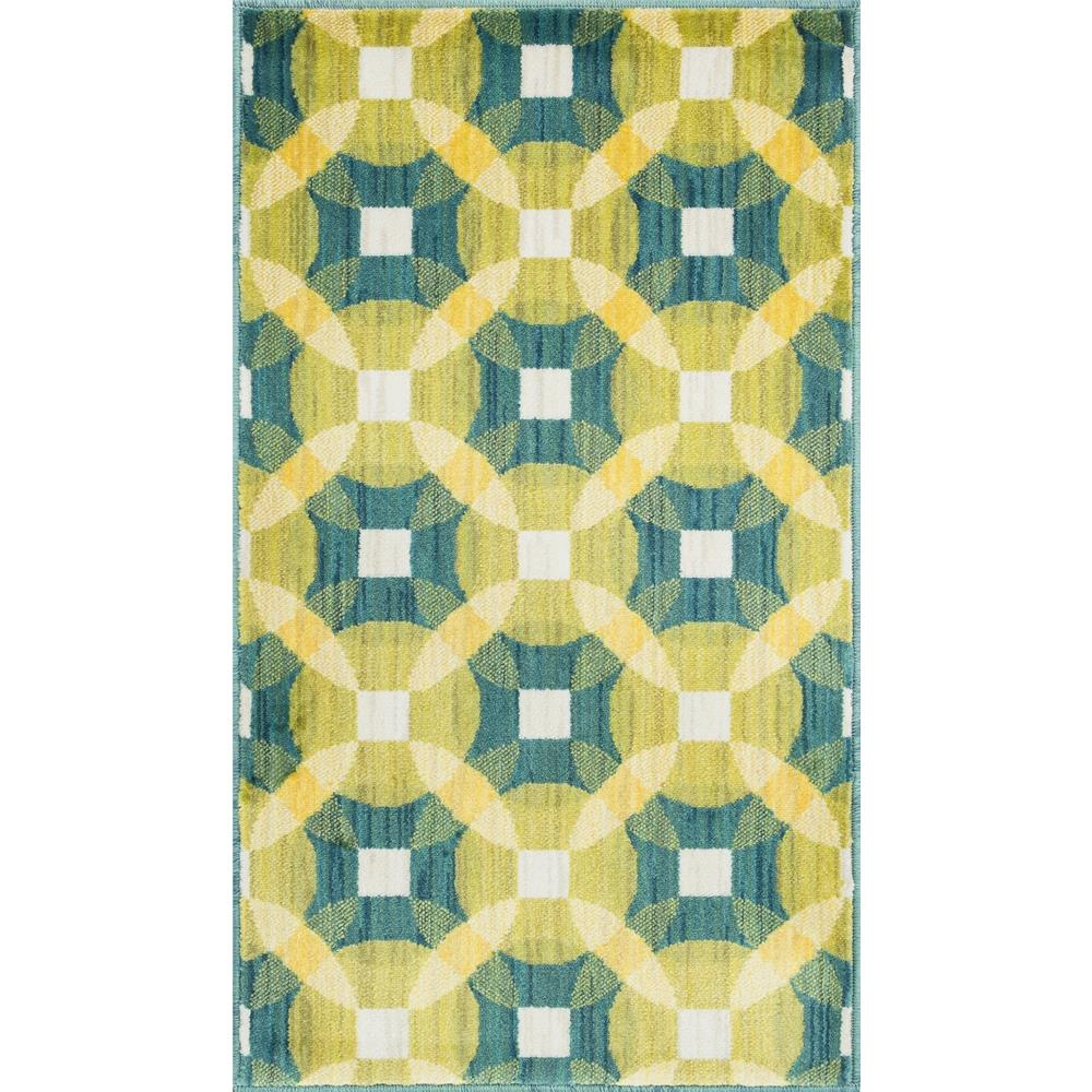 Color Family Blues Style Contemporary Modern Goingrugs