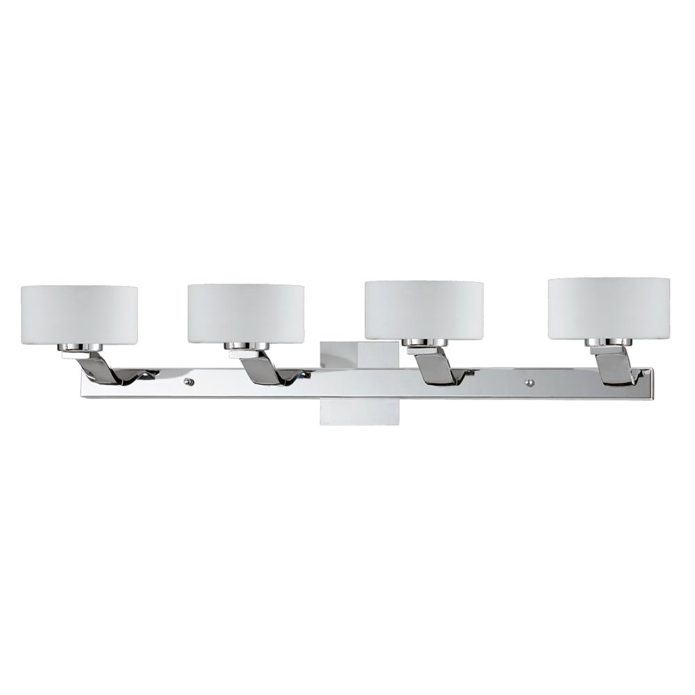 Bathroom Vanity Lights Chrome Finish : Lumenno Bathroom and Vanity Lighting - GoingLighting