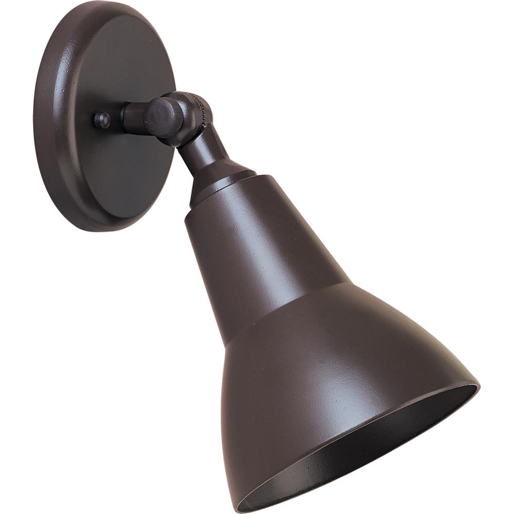 Maxim Lighting 92007TB Outdoor Essentials - 9200x Outdoor Essentials 1-Light Outdoor Wall Mount Tawny Bronze