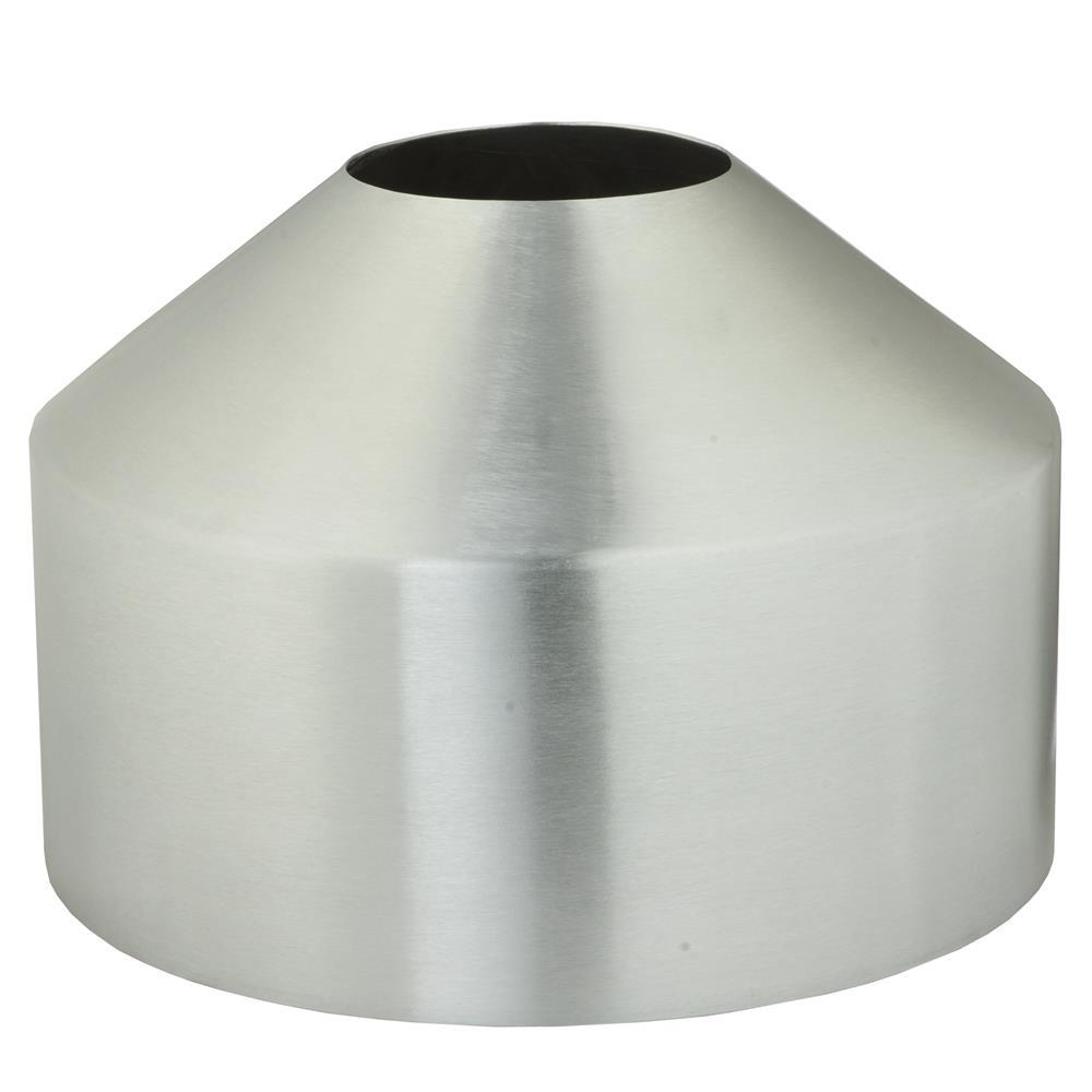 "Meyda Tiffany Lighting 119841 Alumunim Base For 149"" Light Pole"