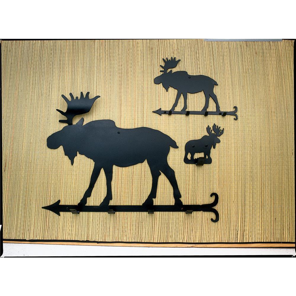 Meyda Tiffany Lighting 23381 Moose Coat Rack
