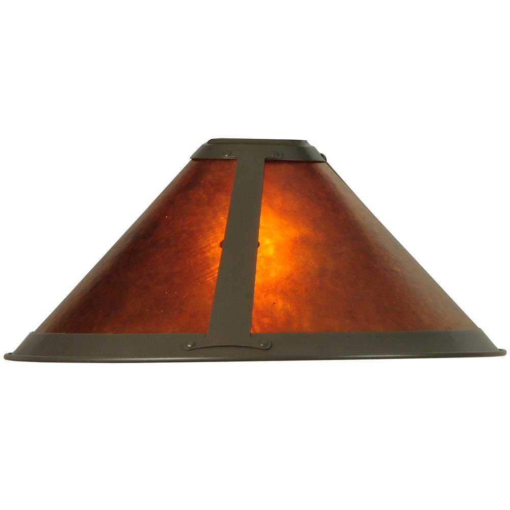 25962 meyda tiffany lighting 25962 15 w van erp amber. Black Bedroom Furniture Sets. Home Design Ideas