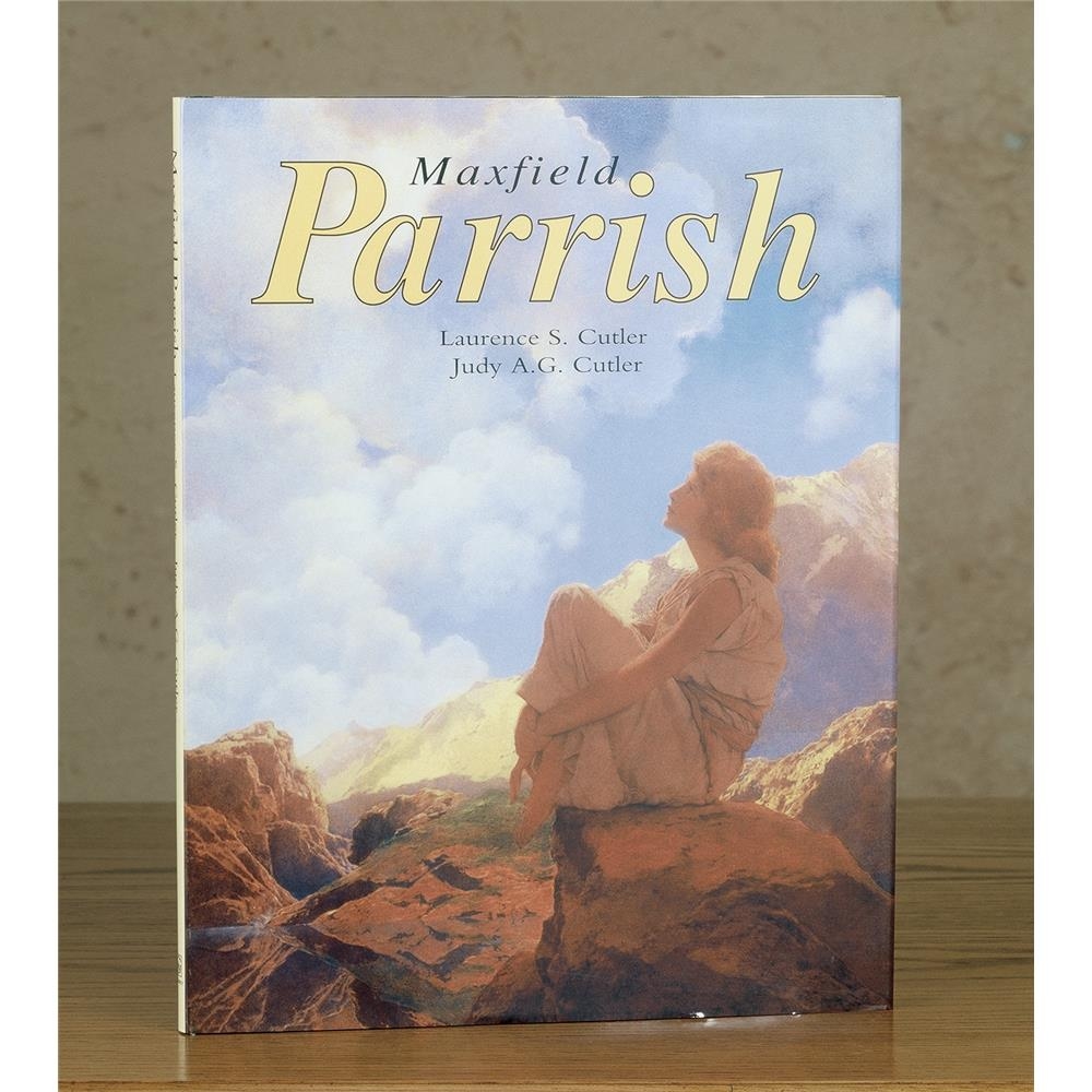 Meyda Tiffany Lighting 44968 Maxfield Parrish Book