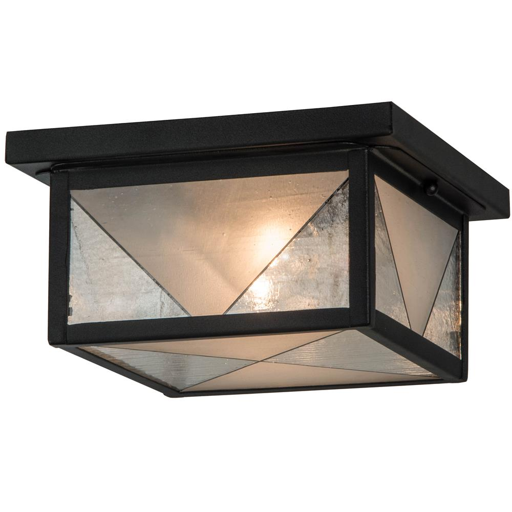 lighting 81625 2 light square flushmount flush mount ceiling light