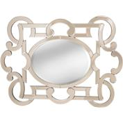 Mirror Masters MG5969-0001 Caley Classic Design Mirror with Openwork Frame