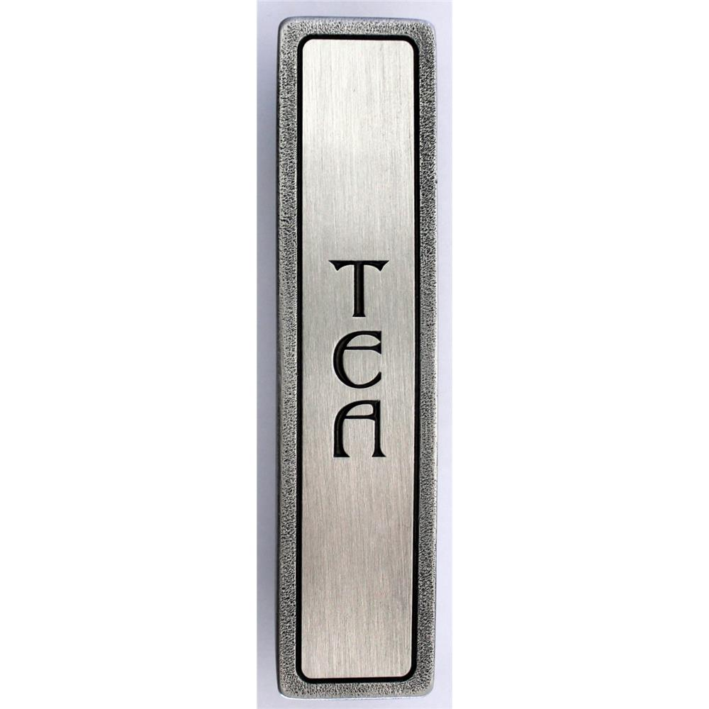 "Notting Hill NHP-340-AP ""TEA"" Pull Antique Pewter (Vertical)"