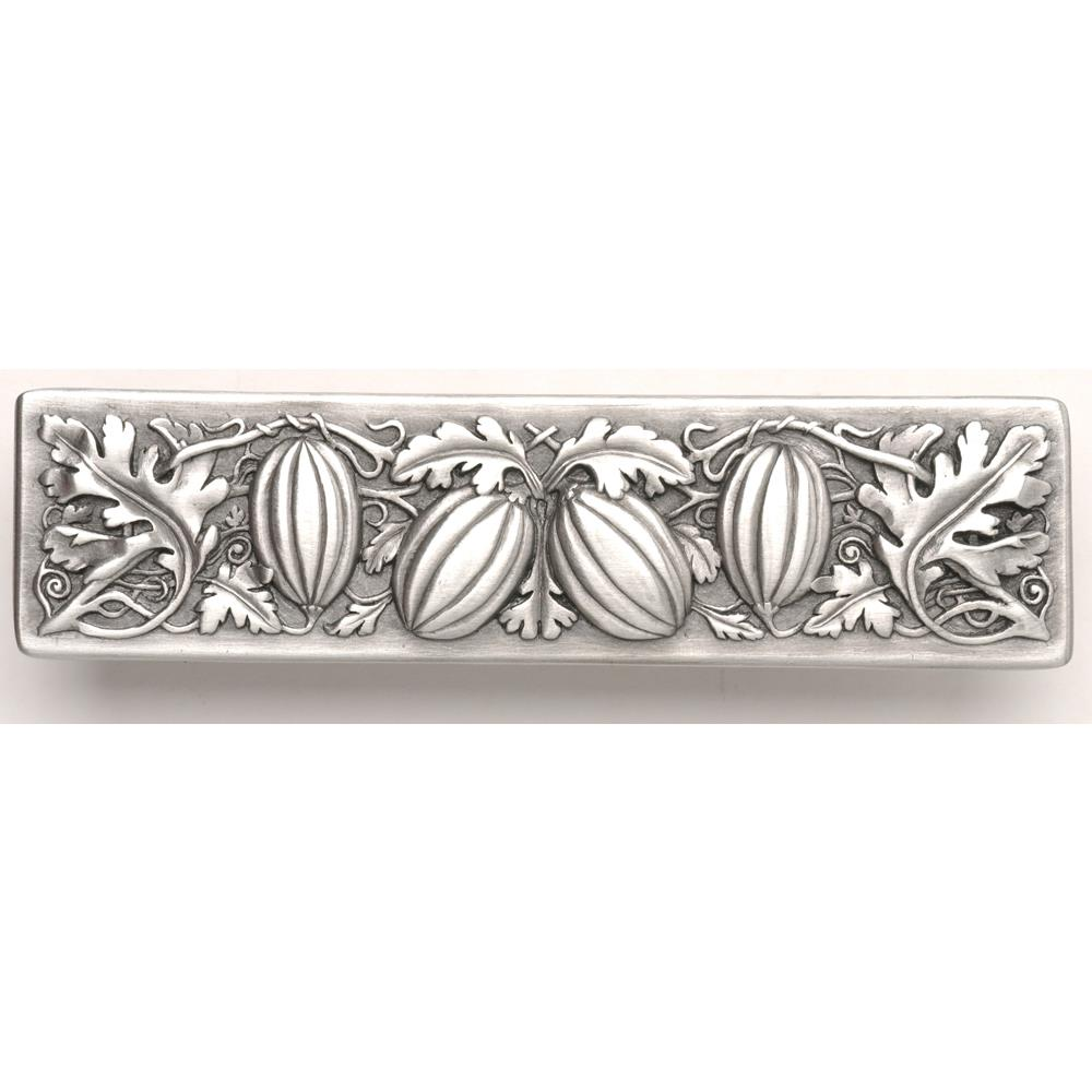 Notting Hill NHP-651-AP Autumn Squash Pull Antique Pewter