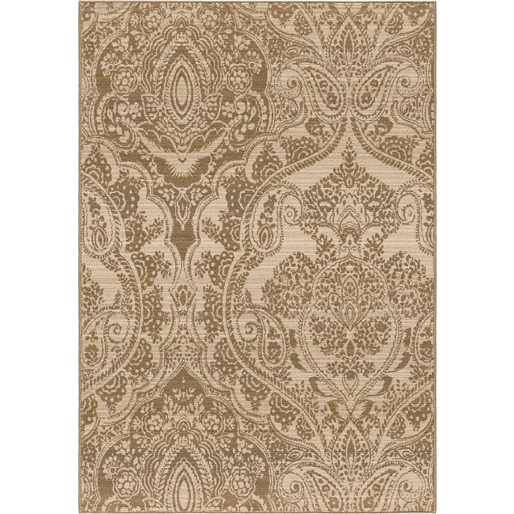Orian Rugs Patterson Charcoal: Orian Rugs