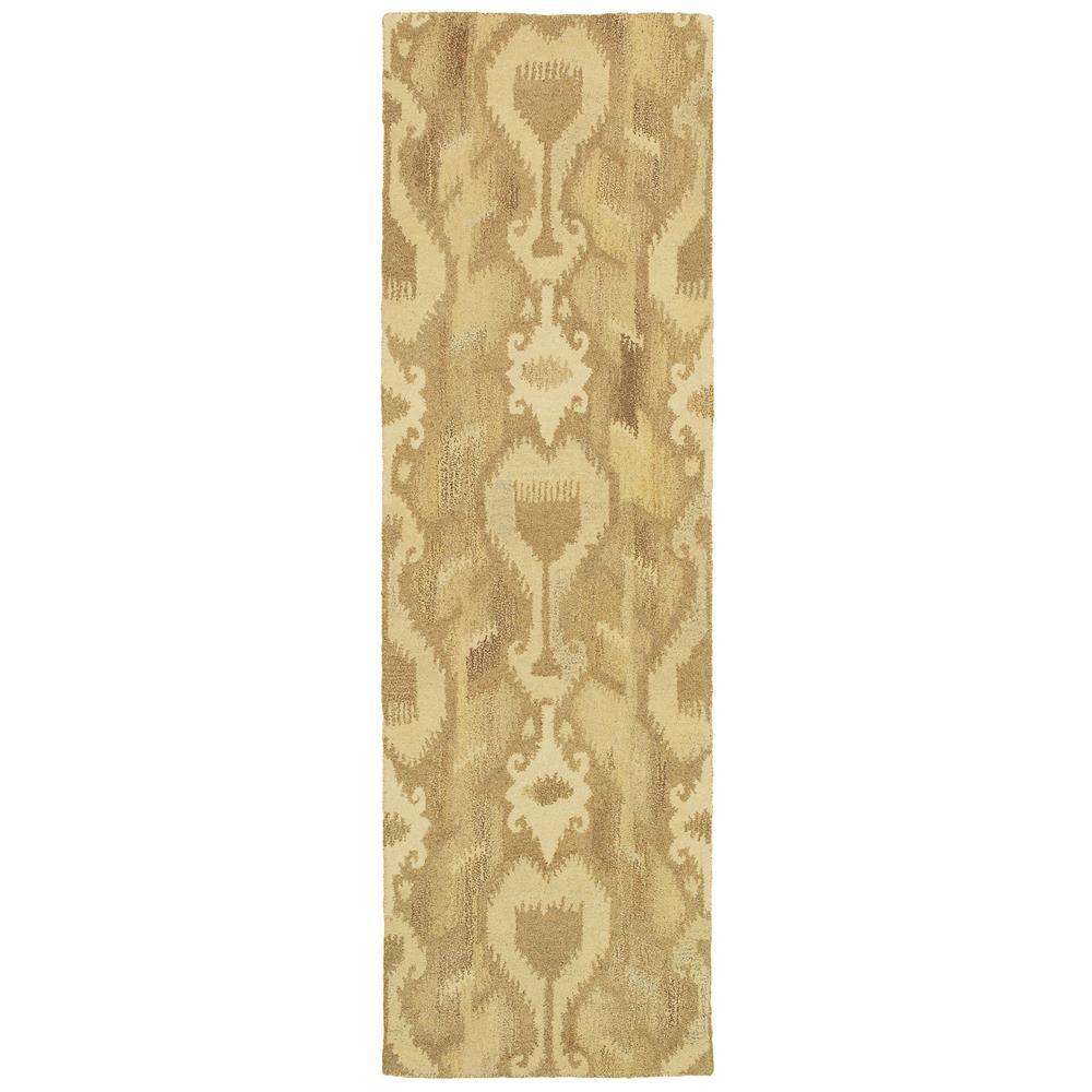 Oriental Weavers 68004 Anastasia Ivory 2. 6 X  8. 0 Area Rug
