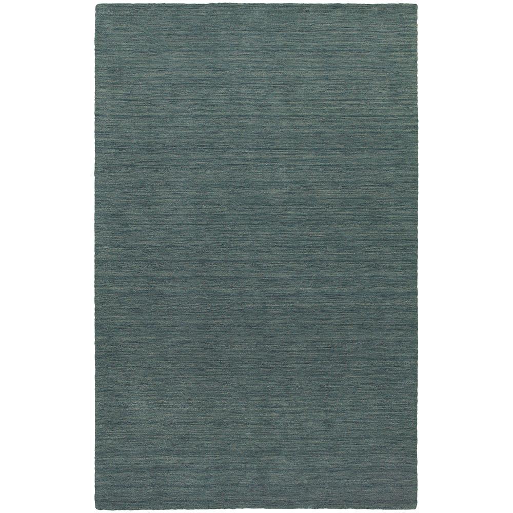 Oriental Weavers 27101 Aniston Blue 2. 6 X  8. 0 Area Rug