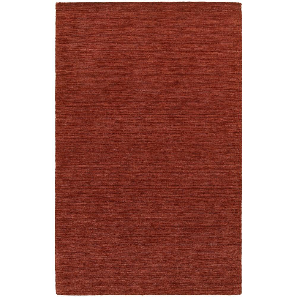Oriental Weavers 27103 Aniston Red 2. 6 X  8. 0 Area Rug