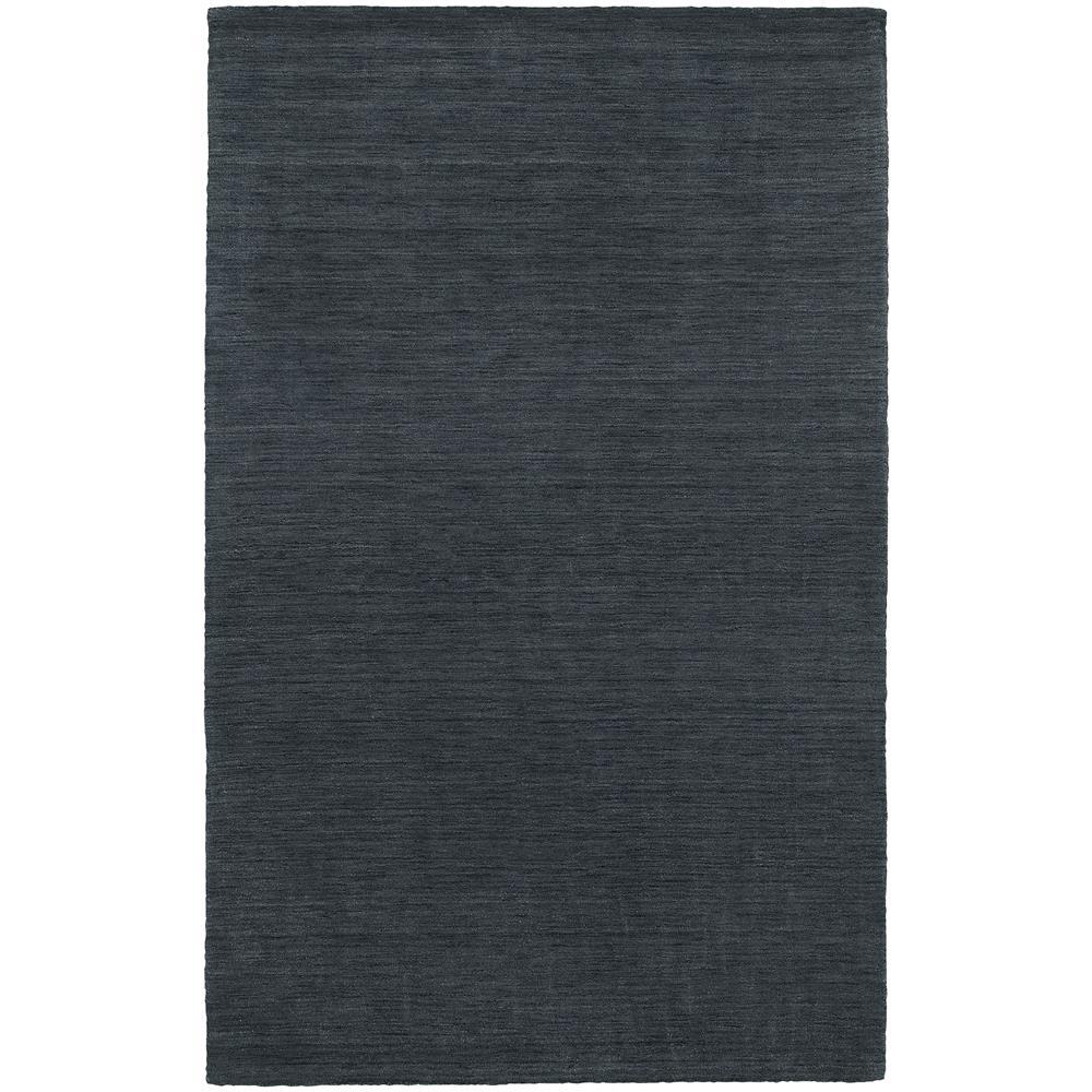 Oriental Weavers 27106 Aniston Navy 2. 6 X  8. 0 Area Rug