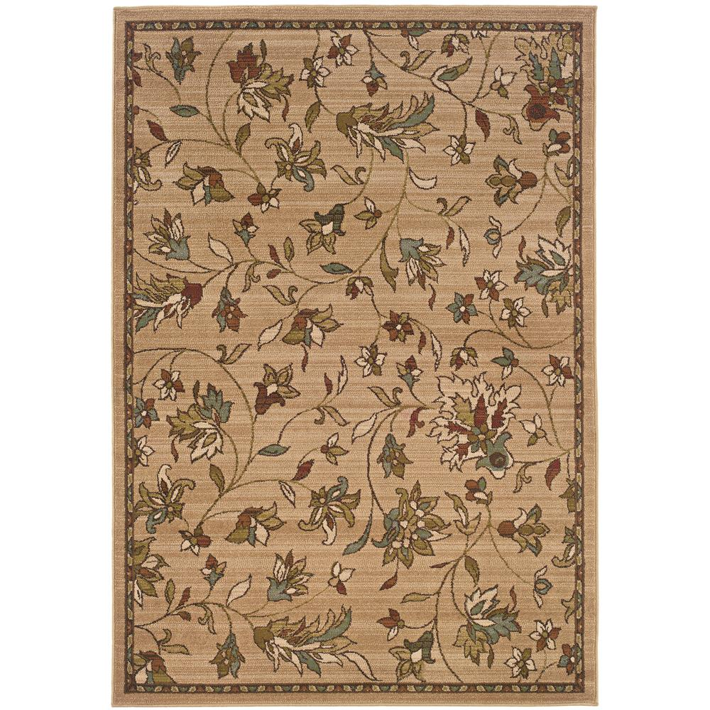Oriental Weavers Sphinx Emerson 1994A 1.10 X 3.3 Area Rug