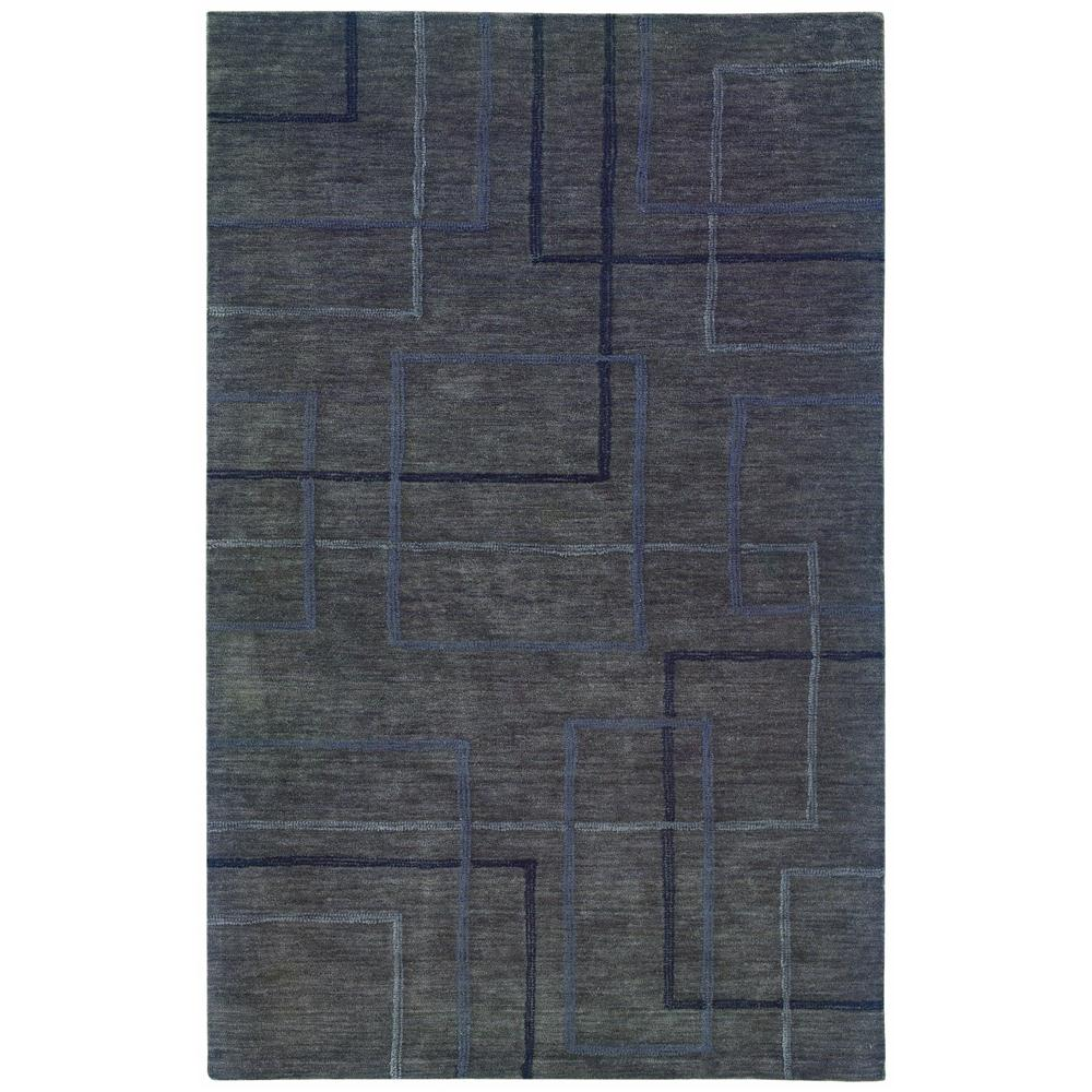 Oriental Weavers Sphinx Lotus 85408 2.6 X 8. Area Rug