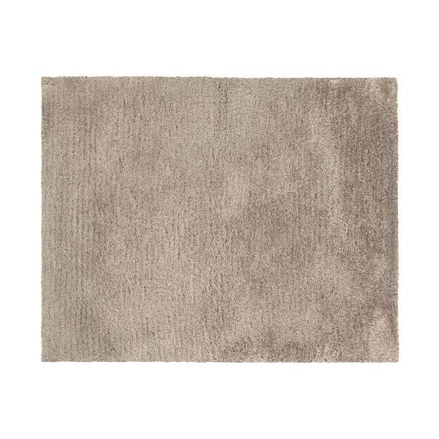 Oriental Weavers Sphinx 81109-3'3X5'3 Cosmo Shag Beige/ Beige Area Rug