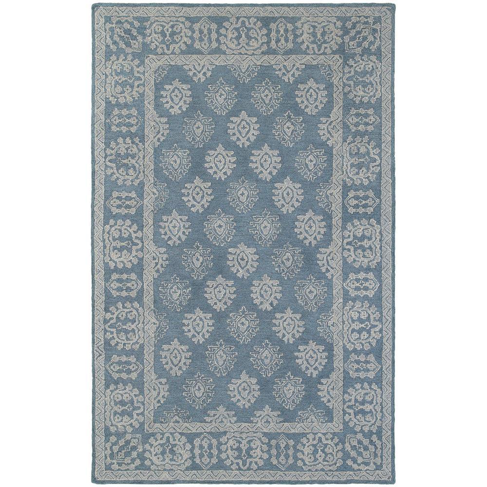 Oriental Weavers M81201076244ST MANOR 2