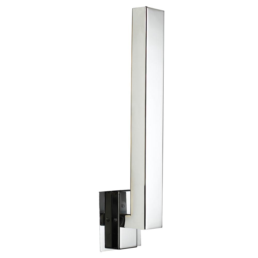 PLC Lighting  5 Light-LED Wall Sconce Teton 7575PC