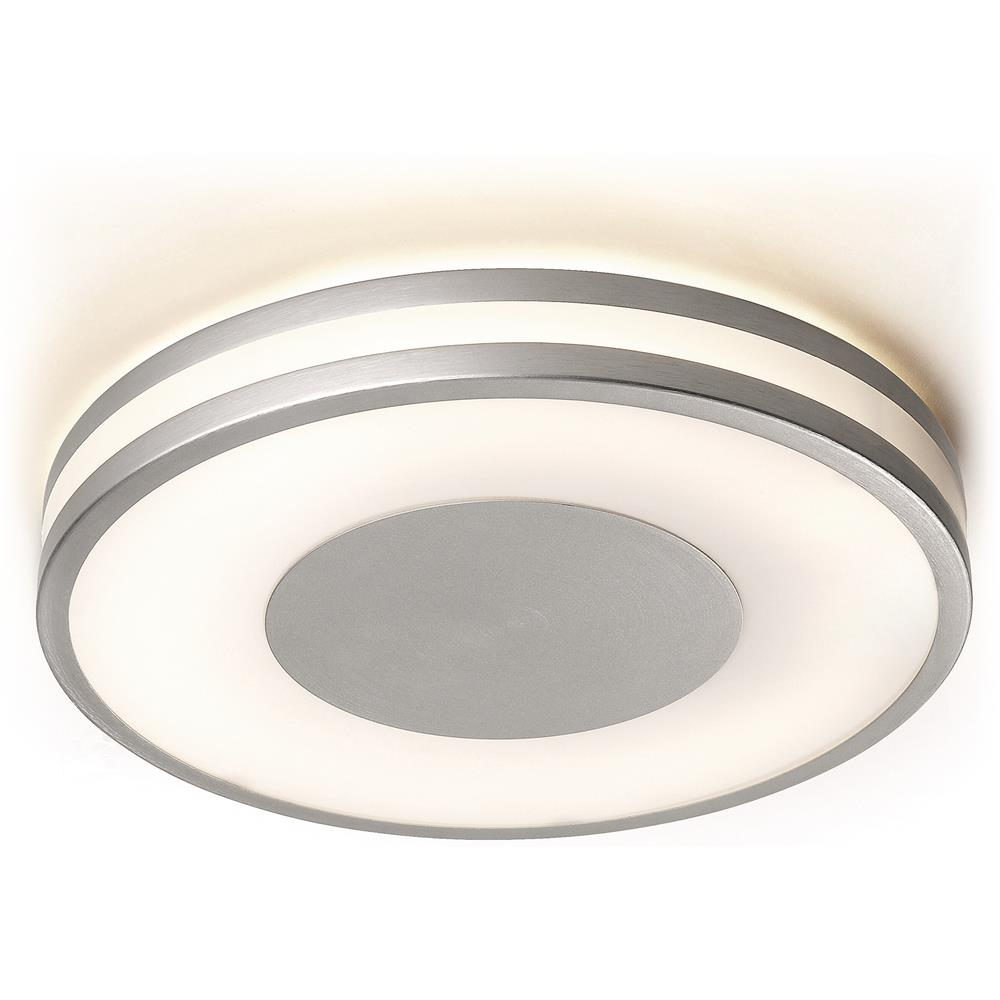 Fluorescent Light Fixtures Vancouver: Philips Forecast Flush Mount Ceiling Lighting