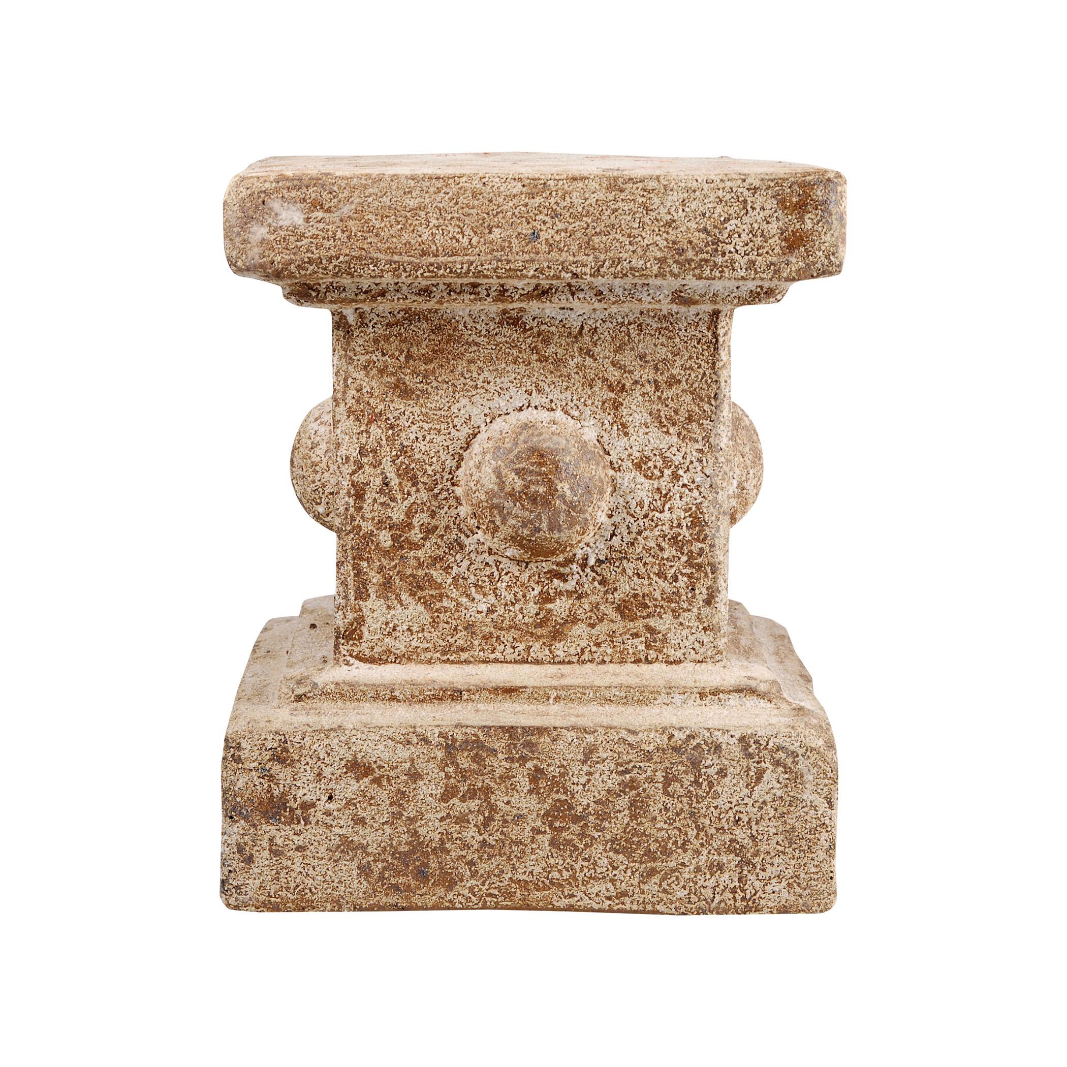 Pomeroy 563096 Monte Pedestal