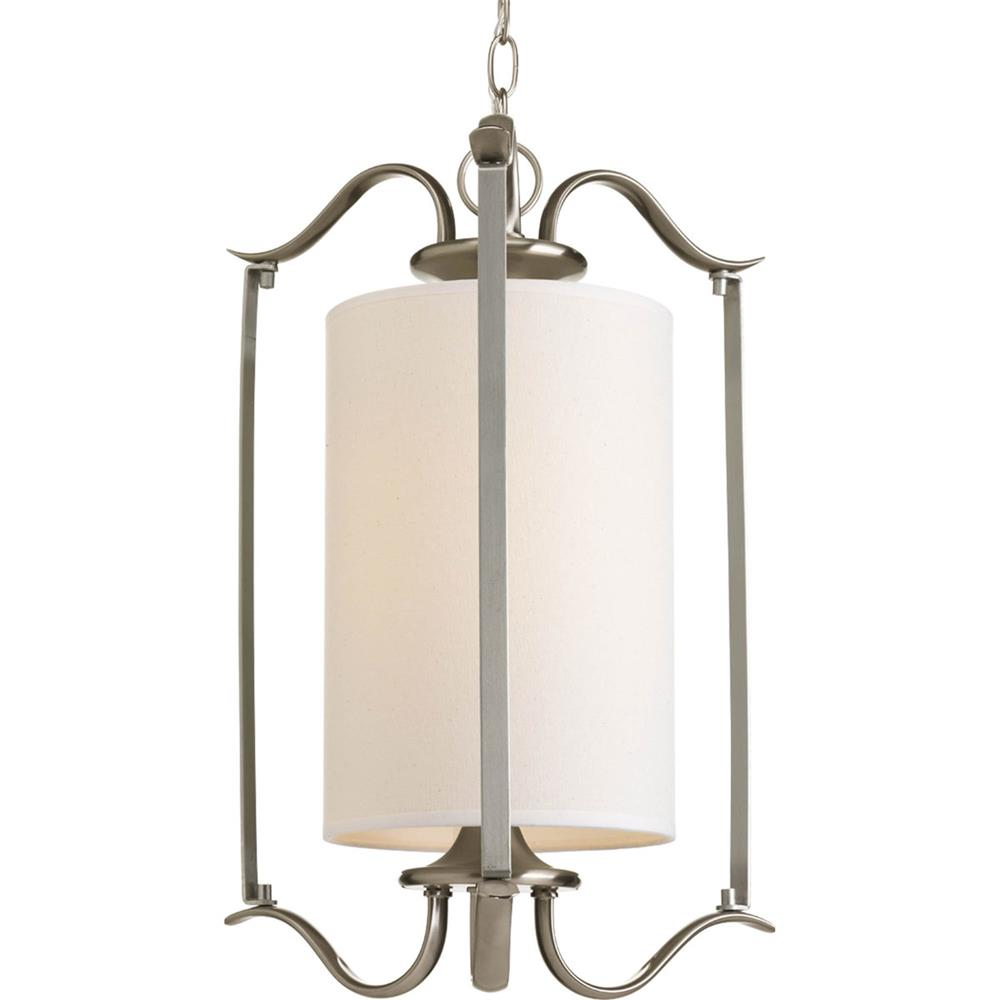 Large Foyer Jewelry : P progress lighting inspire lt large