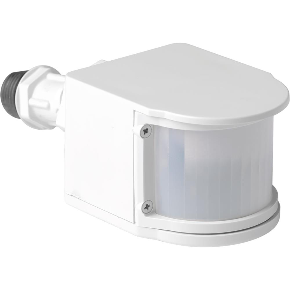 Progress Lighting P6345-28 Floodlights 180º motion sensor