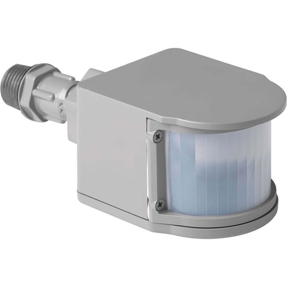 Progress Lighting P6345-82 Floodlights 180º motion sensor