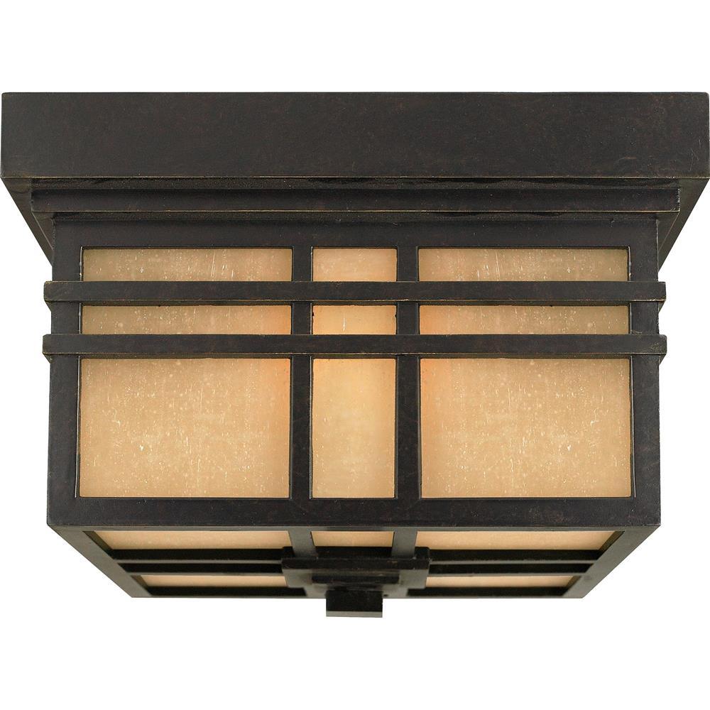 Quoizel Lighting HC1612IB Hillcrest Outdoor Fixture in Imperial Bronze