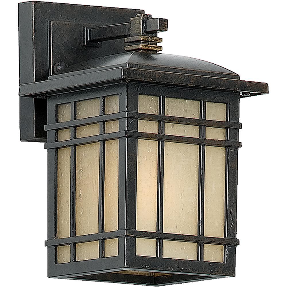Quoizel Lighting HC8406IB Hillcrest Outdoor Fixture in Imperial Bronze
