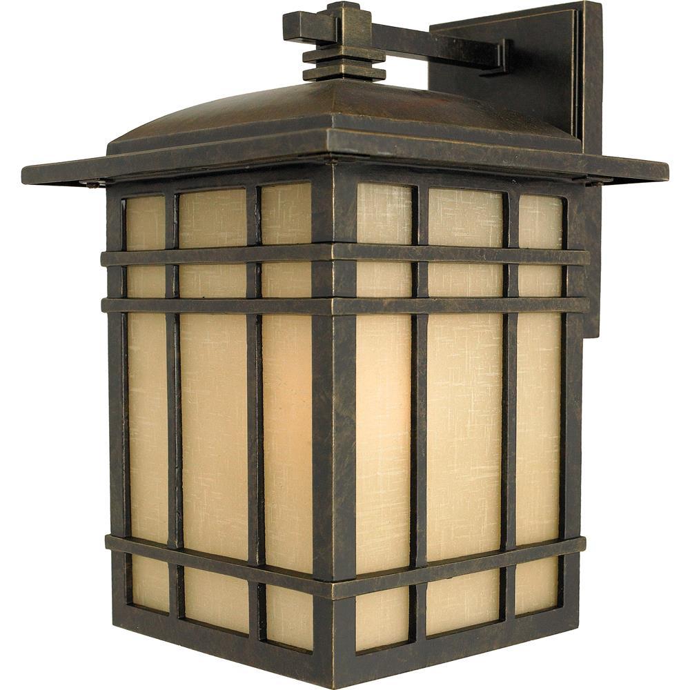 Quoizel Lighting HC8409IB Hillcrest Outdoor Fixture in Imperial Bronze