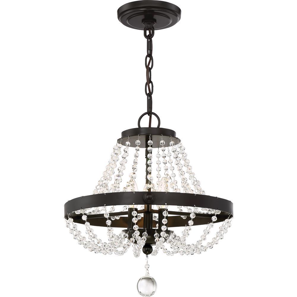 Quoizel Lighting Semi Flush Ceiling Lighting