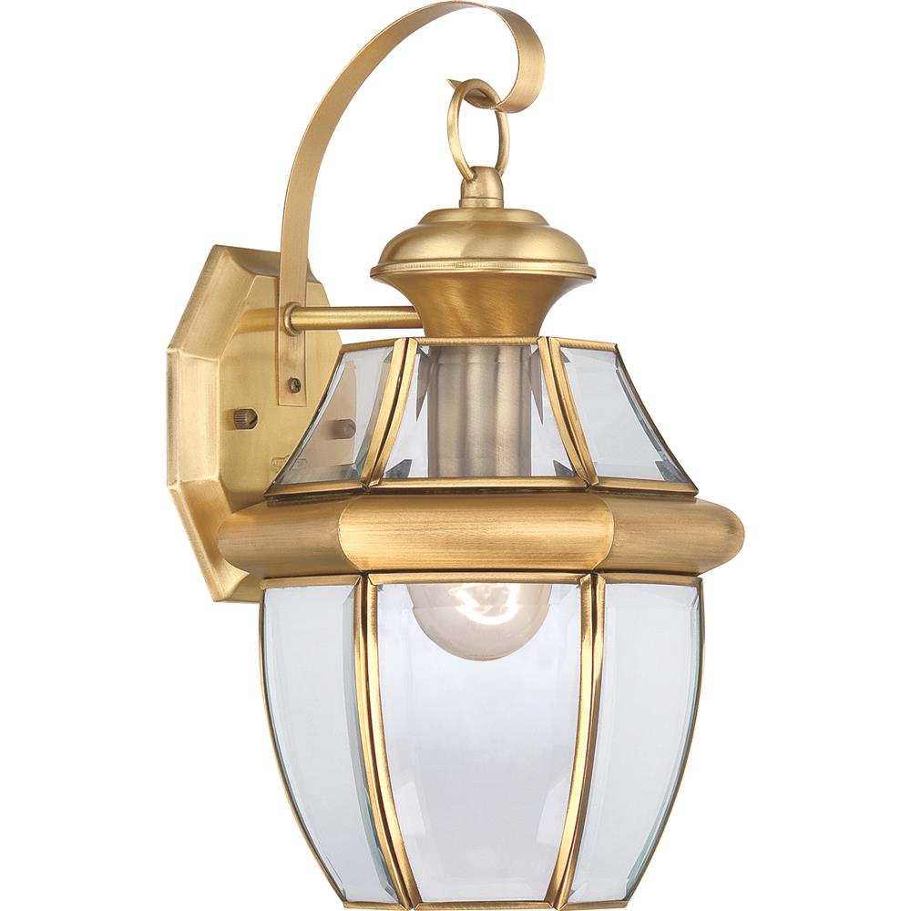 Quoizel Lighting Outdoor Wall Lighting Sconces