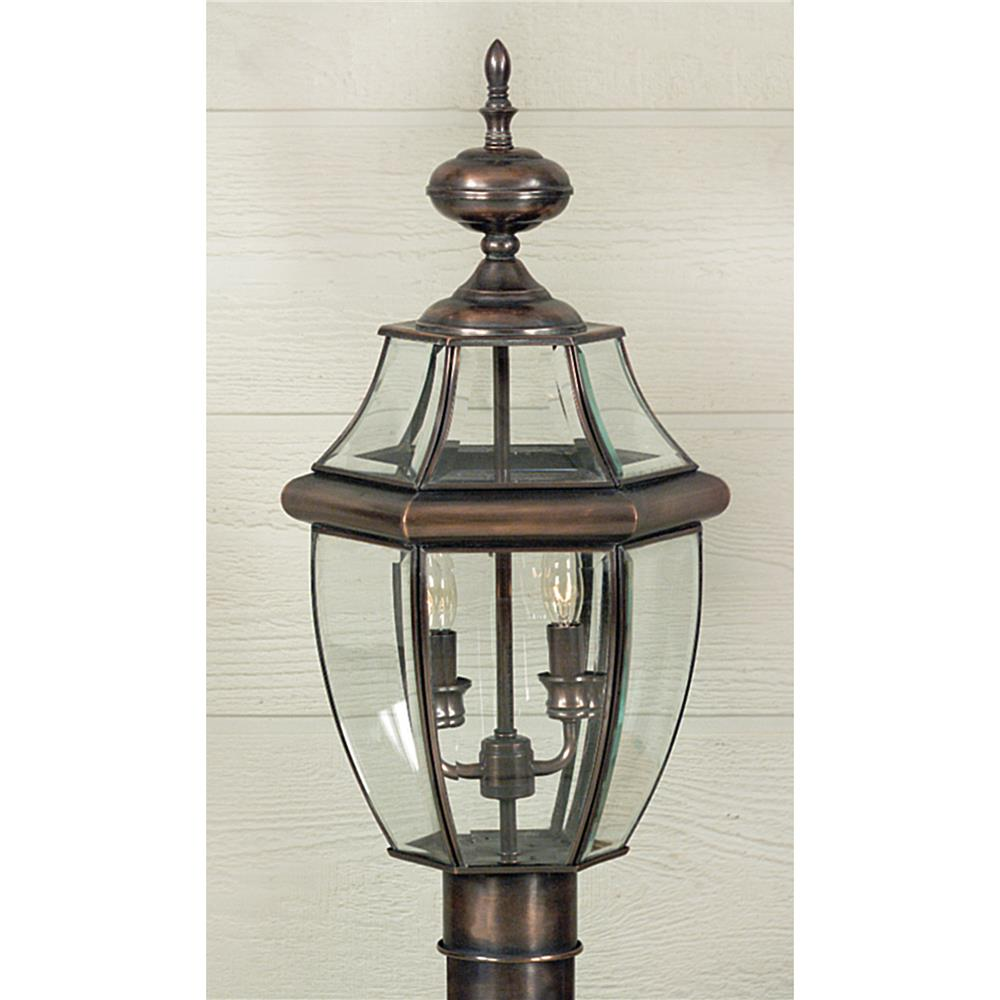 Quoizel Lighting NY9042AC Newbury Outdoor