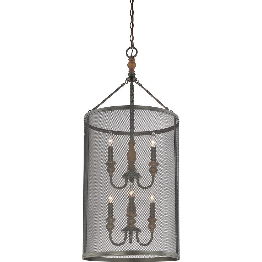 Quoizel Foyer Chandelier : Quoizel lighting chandeliers goinglighting