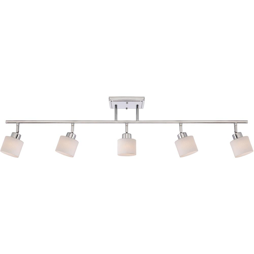 Quoizel Lighting PF1405C Pacifica Ceiling Track Light in Polished Chrome