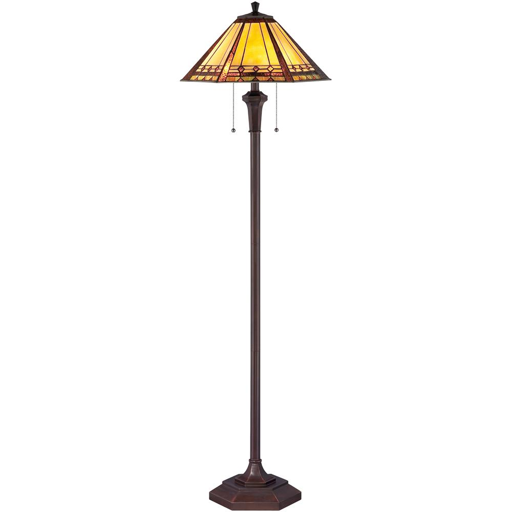 Quoizel Lighting TF1135F Arden Lamp